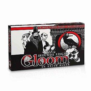 Gloom (Segunda Edição)