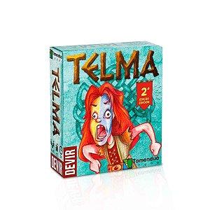 Telma (2 Edição)