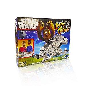 STAR WARS Loopin' Chewie