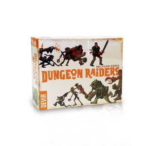 Dungeon Raiders (2 Edição)