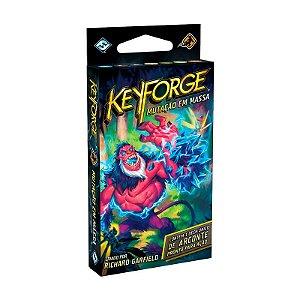 Keyforge - Mutação Em Massa