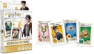 Harry Potter - Desafio Das Horcruxes