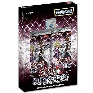 Yu-Gi-Oh! - Duelistas Lendários - Temporada 2