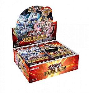 Yu-Gi-Oh! - Guardiões Antigos - Booster Box