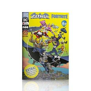 Batman x Fortnite Zero Point vol.1