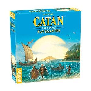 Catan: Navegantes (Expansão)