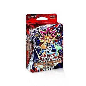 Yu-Gi-Oh! - Deck Inicial Yugi: Reloaded