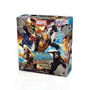 MARVEL X-Men: Insurreição Mutante