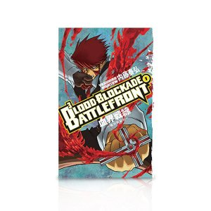 Blood Blockade Battlefront Vol.1