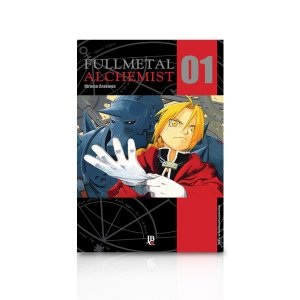 Fullmetal Alchemist - Especial - Vol.1
