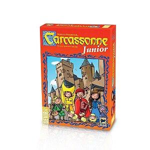 Carcassonne Junior - DEVIR