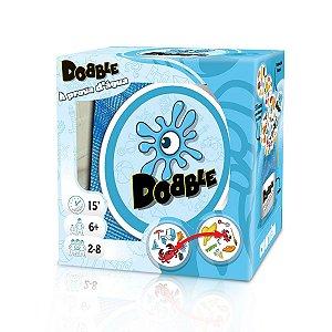 Dobble A Prova D´água - Jogo De Cartas Infantil