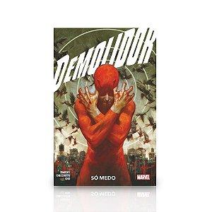 Demolidor Vol. 01