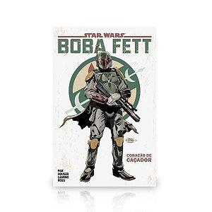 Star Wars: Boba Fett - Coração de Caçador
