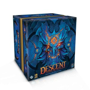 Descent: Lendas da Escuridão