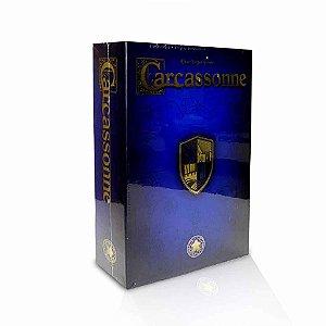 Carcassonne Edição de aniversario 20 anos