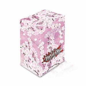 Deck box Ash Blossom para YuGiOh