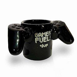 Caneca Gamer Fuel