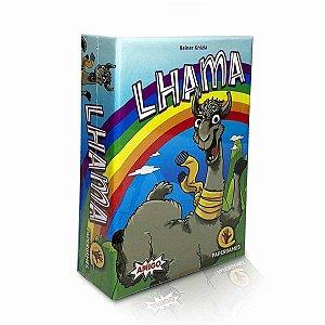 Lhama
