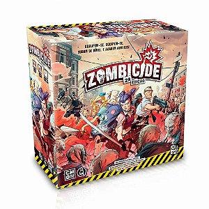 Zombicide (2ª edição) (Pré-venda)