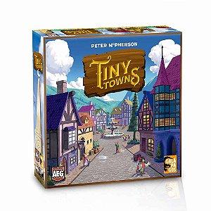 Tiny Towns (Pré-Venda)