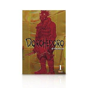 Dorohedoro - Vol 01