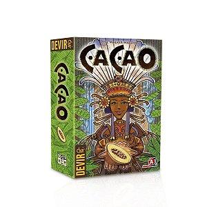 Cacao Devir