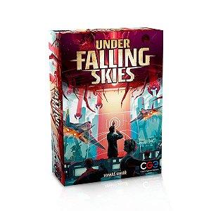Under Falling Skies PTBR