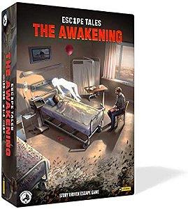 Escape Tales: O Despertar