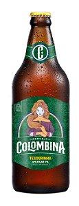 Cerveja Colombina Tesourinha 600ml