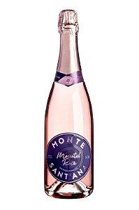 Espumante Moscatel Rosé