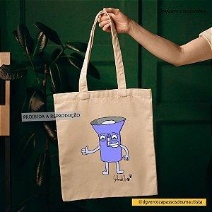 Ecobag Nicolas - a Lanterna