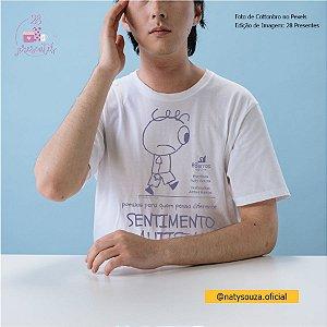 Sentimento Autista (Capa do Livro)