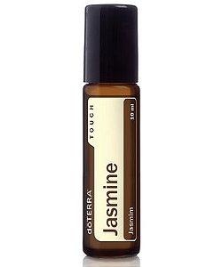 Jasmine Touch - doTerra - óleo de coco e jasmin absoluto - 10 mL