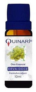 Óleo Essencial ERVA DOCE (Foeniculum vulgare) Quinarí - 10 mL