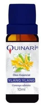 Óleo Essencial YLANG YLANG (Cananga Odorata) Quinarí - 10 mL