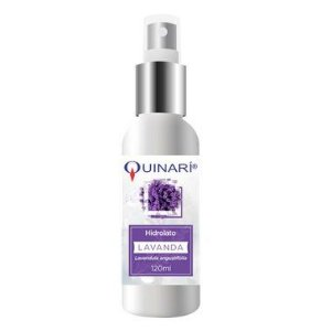 Hidrolato de Lavanda Quinarí, Frasco Spray 120 ml