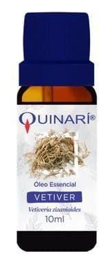 Óleo Essencial VETIVER (Vetiveria zizanioides) Quinarí - 10 mL