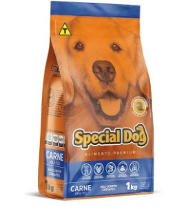Special Dog Carne Adulto