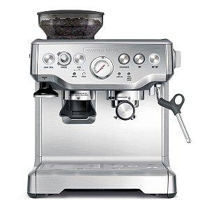 Cafeteira Espresso Tramontina Breville Express Pro + 1kg de Café Cuesta Jasmim