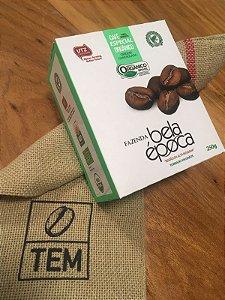 Café Especial Bela Época Orgânico - Chocolate 250g