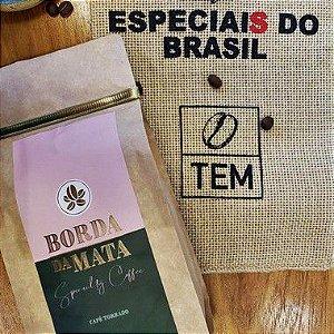 Café Especial Borda da Mata