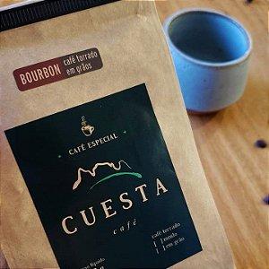 Café Cuesta Bourbon