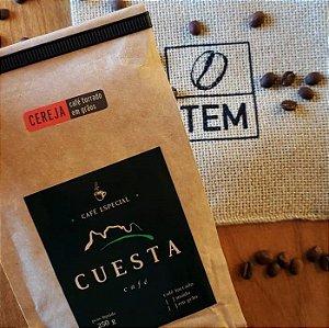 Café Cuesta Cereja