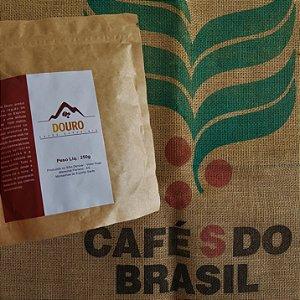 Café Especial Família Douro - Produtor Campeão do Coffee of The Year