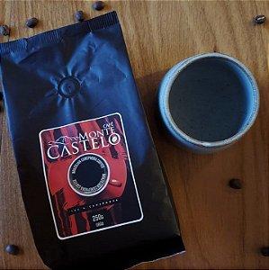 Café Monte Castelo 100% Canephora - Robusta