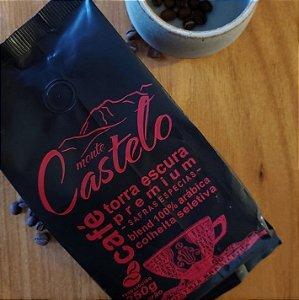 Café Monte Castelo Torra Escura