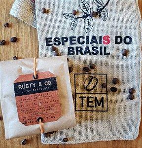 Café Rusty&Co
