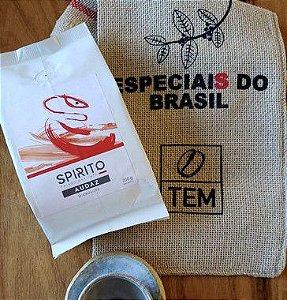 Café Especial Spirito Audaz