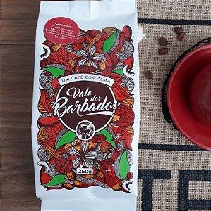 Café Especial Vale dos Barbados Caramelo